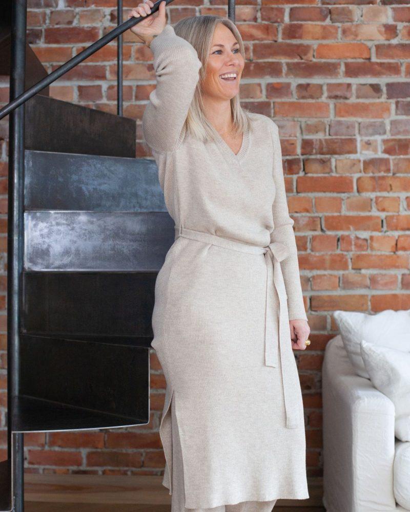Lulu kjole