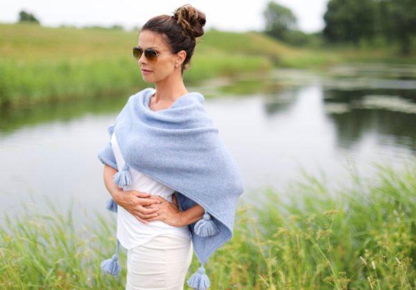 Bella sjal
