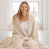 COZY blanket by Merete Dèhn