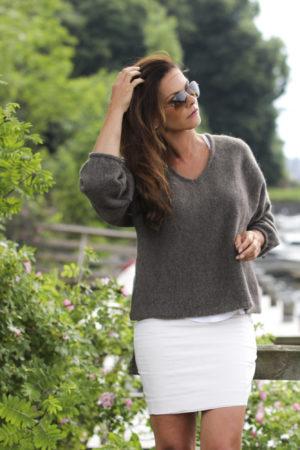 Ella sweater/genser