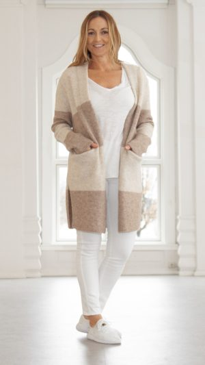 HOLLY cardigan by Merete Dèhn