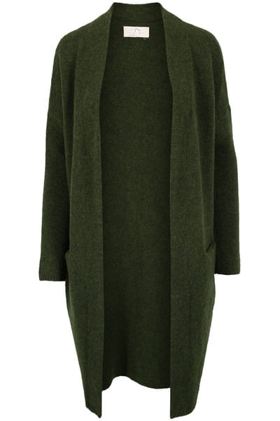 Savannah cardigan